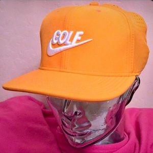 🆕 Nike Golf Adult Unisex Cap